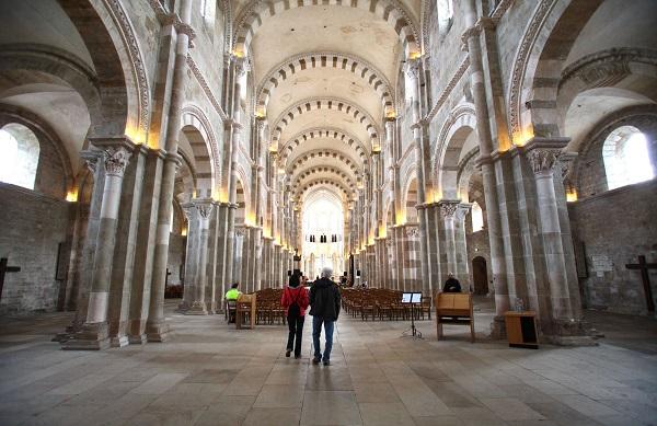 聖馬德萊娜教堂