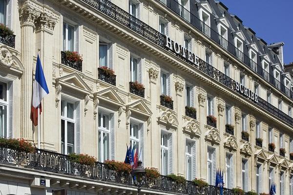 Scribe酒店