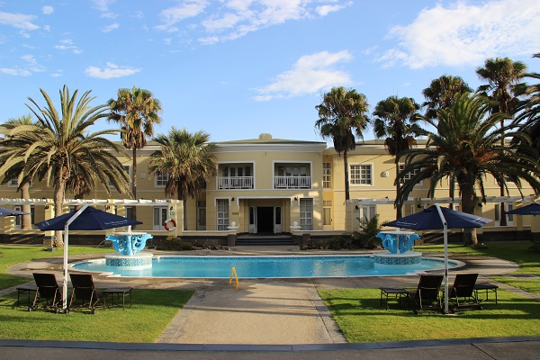 Swakopmund Hotel & Entertainment