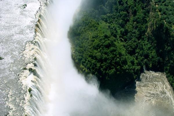 維多利亞大瀑布
