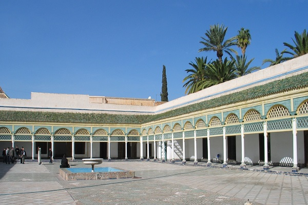 巴西亞宮殿