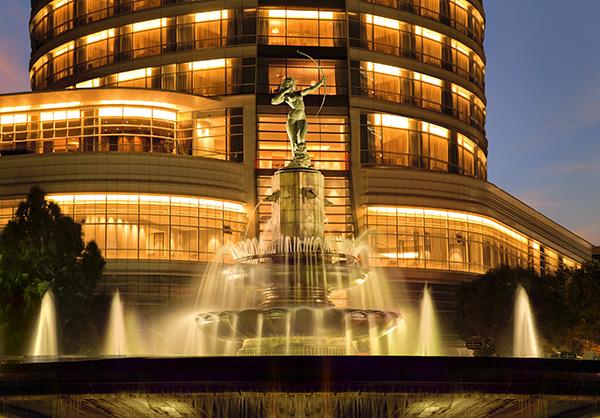 St. Regis 酒店