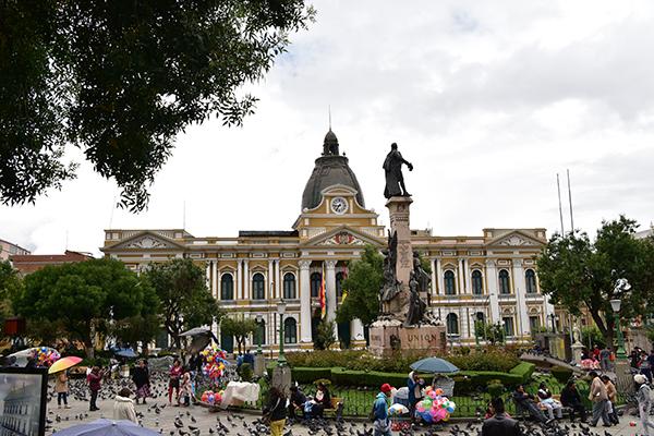 牟利羅廣場