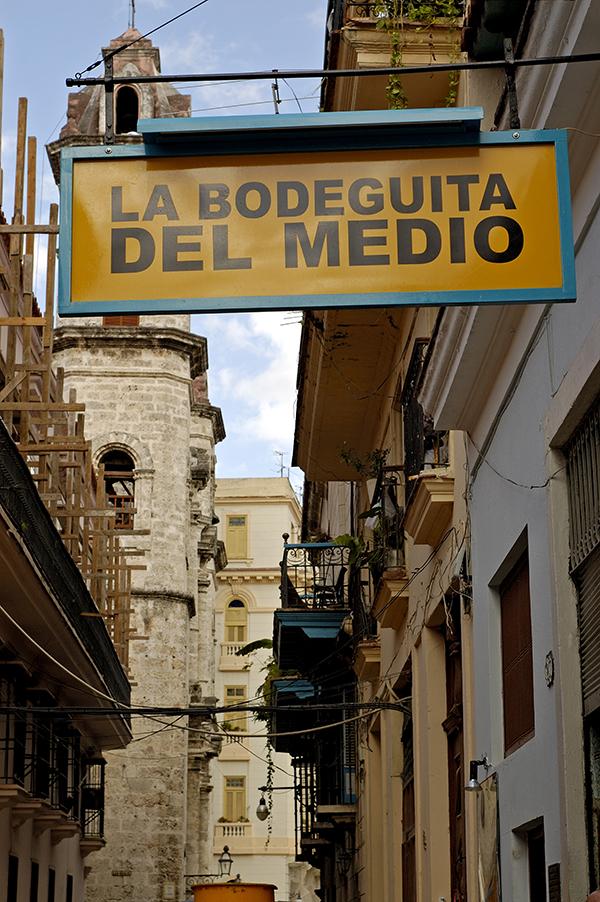 La Bodeguita酒吧