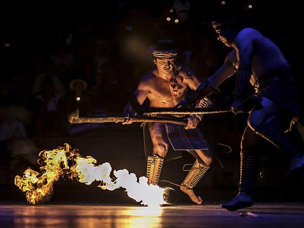墨西哥民族音樂舞蹈匯演