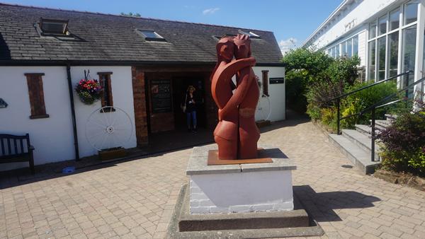 格雷特納-蘇格蘭特色婚禮熱門地點