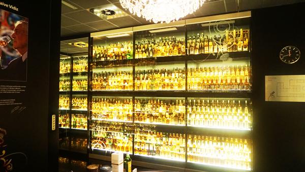 威士忌體驗館