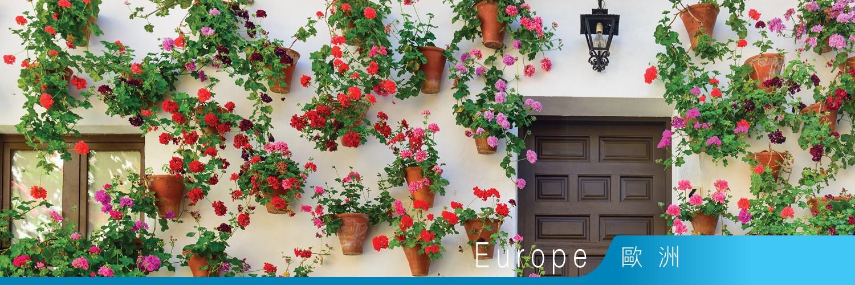 前往海边城市马拉加,感受西班牙南部安达鲁西亚区的热情洋溢.